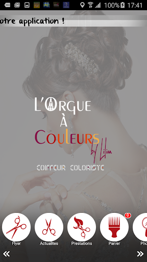 L'Orgue à Couleur