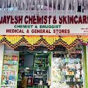 Jayesh Chemist, Borivali East, Mumbai logo