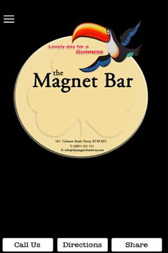 The Magnet Bar
