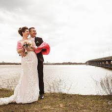 Wedding photographer Irina Kukaleva (ku62). Photo of 10.07.2018