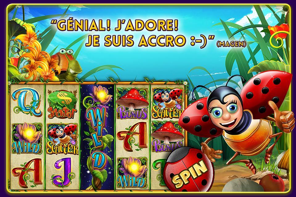 Bonanza slot - Casumo Casino