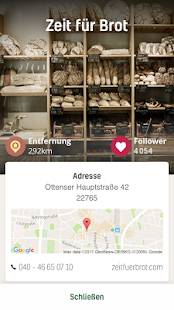 YourLocal – Miniaturansicht des Screenshots