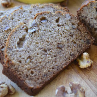 Old Fashioned Banana Nut Bread Recipes