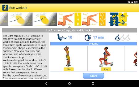 Butt Workout 1.3.31 screenshot 412216