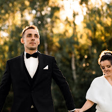Wedding photographer Taras Stelmakh (StelmahT). Photo of 04.10.2018