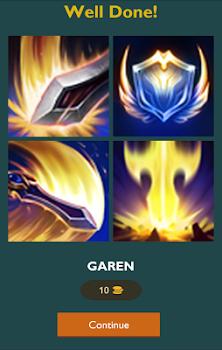 4 Skills 1 Champion