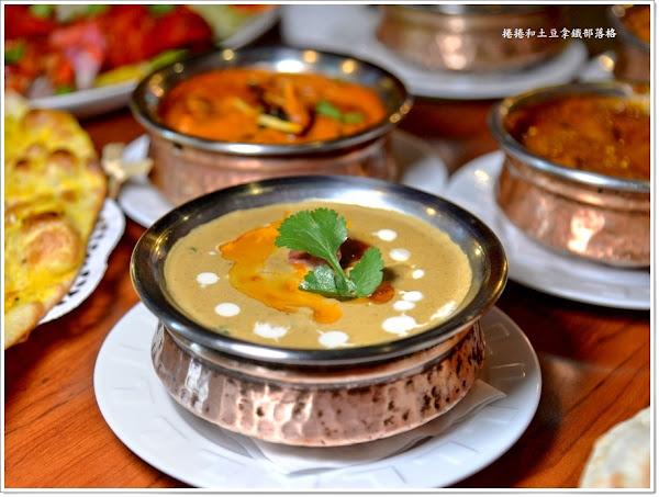 都瓦哩印度廚房酒館Doon valley indian restaurant and bar