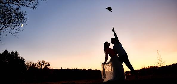 Весільний фотограф Алексей Мозалёв (zeman). Фотографія від 22.10.2018
