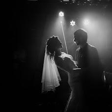 Wedding photographer Anna Filonenko (Filonenkoanna). Photo of 30.03.2017