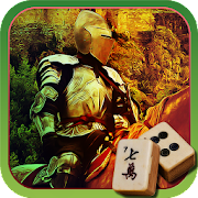 Mahjong: Clash of Knights
