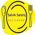 Satvik Sarang Pure Veg icon