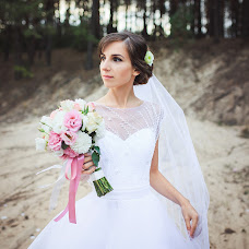 Wedding photographer Kristina Vyshinskaya (keytomyheart). Photo of 08.01.2016