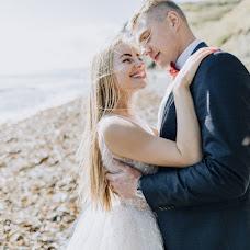 Wedding photographer Stanislav Maun (Huarang). Photo of 23.09.2018