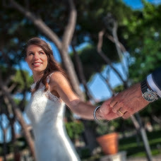 Wedding photographer Simone Pagano (simonepagano). Photo of 30.08.2016