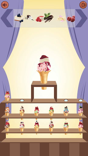 Ice Cream Maker ud83cudf66Decorate Sweet Yummy Ice Cream 1.2 screenshots 4