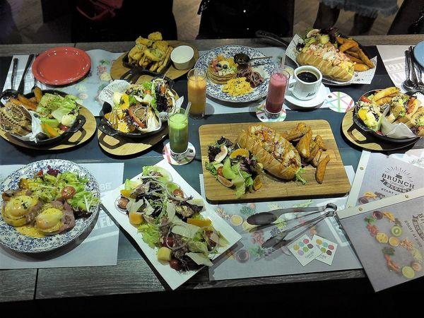 舉杯邀友共享餐,同樂帝王蟹、邂逅波士頓、愛在紐約牛、情定洛杉磯,相約在『Bistro88義法餐酒館-台南小西門』的早午餐❤(ӦvӦ。)