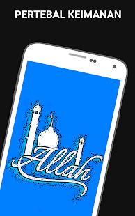 Belajar Asmaul Husna Lengkap - náhled