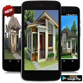 ❤️ Modern Small House Plans  ❤️ Android APK Download Free By Jprohman