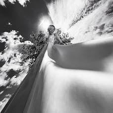 Wedding photographer Donatas Ufo (donatasufo). Photo of 08.09.2017
