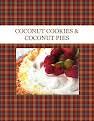 COCONUT COOKIES & COCONUT PIES