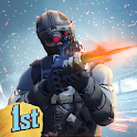 Guns Of Fire: FPS Shooting Games 2019 icon