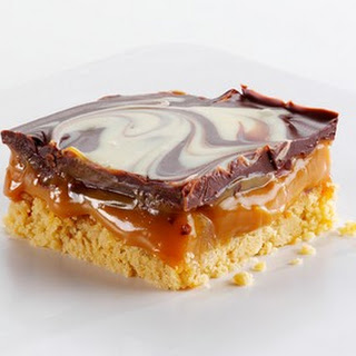 Millionaires Shortbread Dessert Recipes