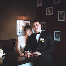 Wedding photographer Denis Lukyanov (luknok). Photo of 28.01.2015