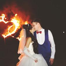 Wedding photographer Vladimir Samarin (luxfoto). Photo of 29.10.2014