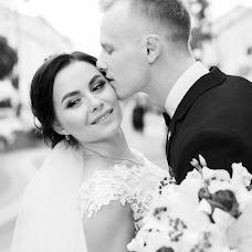 Wedding photographer Aleksandr Dyachenko (AlexUnder). Photo of 07.09.2018