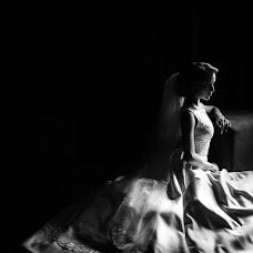 Wedding photographer Yarina Pozhega (yarapozhega). Photo of 28.06.2018