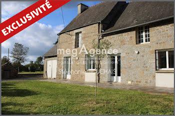 maison à Saint-Hilaire-des-Landes (35)