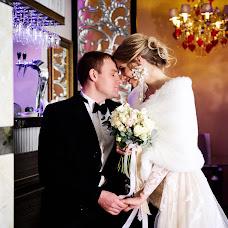 Wedding photographer Katya Komissarova (Katy). Photo of 27.02.2018