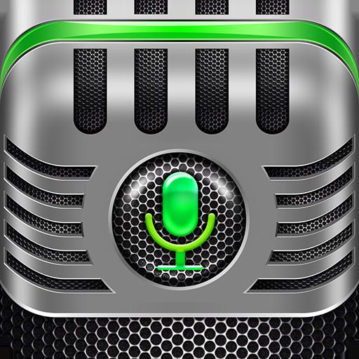 變聲器 (Voice Changer) 娛樂 App LOGO-APP試玩