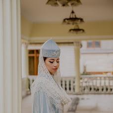 Wedding photographer Dana Unezheva (danaunezheva). Photo of 24.04.2018