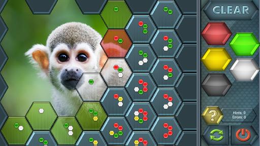 HexLogic - Zoo screenshots 3