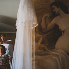 Wedding photographer Maciej Suwalowski (suwalowski). Photo of 18.08.2015