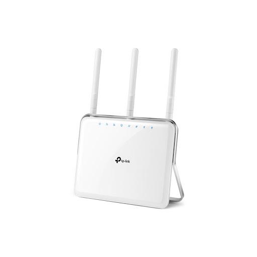 Thiết bị mạng/ Router TPLink Archer C9