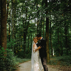 Wedding photographer Milos Gavrilovic (MilosWeddings1). Photo of 02.07.2019
