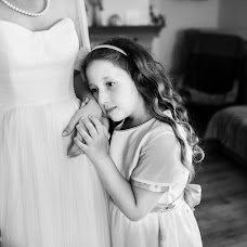 Wedding photographer Sebastian Maczuga (sebastianmaczug). Photo of 29.01.2015