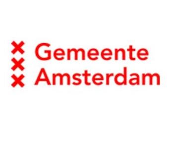 Kodision: gemeente Amsterdam