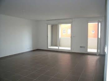 Appartement 3 pièces 74,19 m2