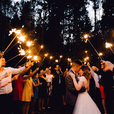 Wedding photographer Valeriya Bayazitova (BAYAZITOVA). Photo of 11.01.2017