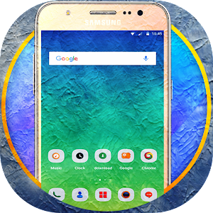 Launcher For Galaxy J7 Prime