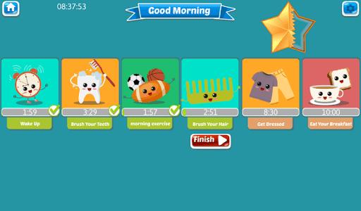 Kids Educational Games: Preschool and Kindergarten 2.6.0 Screenshots 19