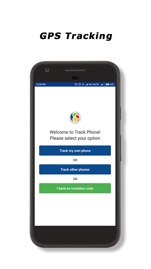 Track Any Phone: iLocateMobile- screenshot