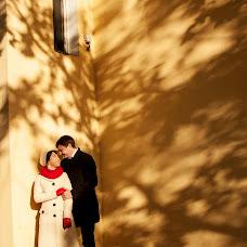 Wedding photographer Mia Foto (Miaphoto). Photo of 11.10.2015