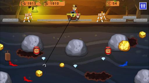 Gold Miner Vegas: ruée vers l'or  captures d'écran 6