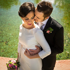 Wedding photographer Antonio Ruiz márquez (antonioruiz). Photo of 19.01.2016