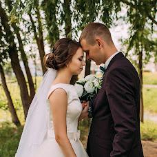 Wedding photographer Yuriy Marilov (Marilov). Photo of 30.07.2018
