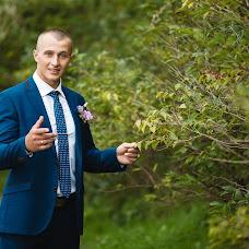Wedding photographer Nikita Gundyrev (elNiko). Photo of 26.04.2017